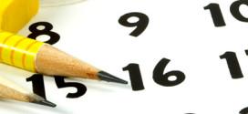 Kalendar upisa u srednje škole 2016/2017